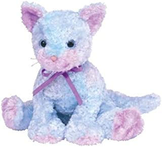 TY Beanie Baby - JAZ the Cat
