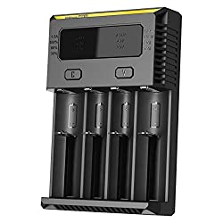 Nitecore I4 New Review