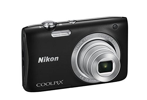 Nikon Coolpix S2900 Fotocamera digitale 20.48
