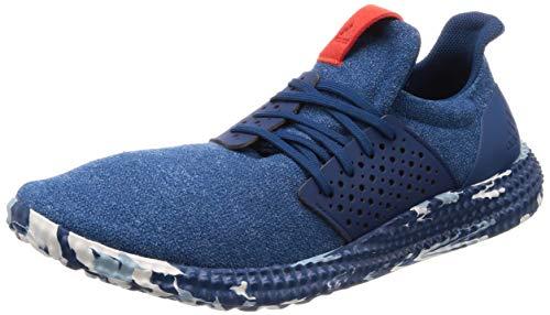 adidas Unisex Adult Athletics 24/7 Tr M Gymnastics Shoes, Blue (Legend Marine/Active Red/Ash Grey S18), 14 UK (50 EU)