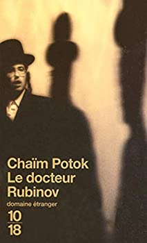 Pocket Book Le docteur Rubinov (Littérature étrangère) (French Edition) [French] Book