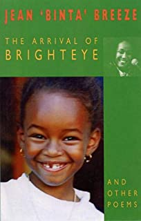 The Arrival of Brighteye and Other Poems