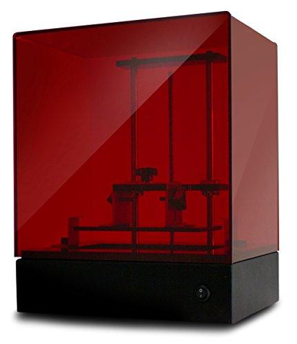 """PhotoCentriC3D - Liquid Crystal 10"""""""