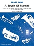 A Touch of Mancini: Score & Parts
