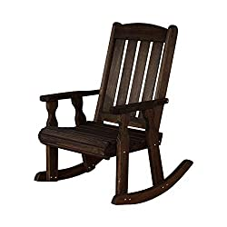 Heavy Duty Rocking Chair
