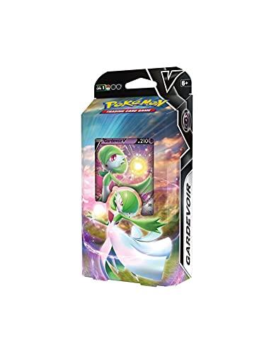 Pokemon Gardevoir V Battle Deck