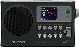 internet radio receiver test