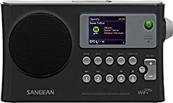 Top 10 Best Selling Portable Wireless Internet Radios Reviews 2021