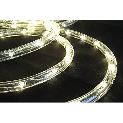 LED Lichtschlauch 50 m warmweiß innen und außen