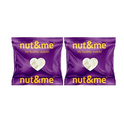 Chips de coco natural 500 gr   Coco natural laminado   Sin azúcar   Sin aditivos   Sin conservantes  Snack saludables   pack 2 x 250 gr