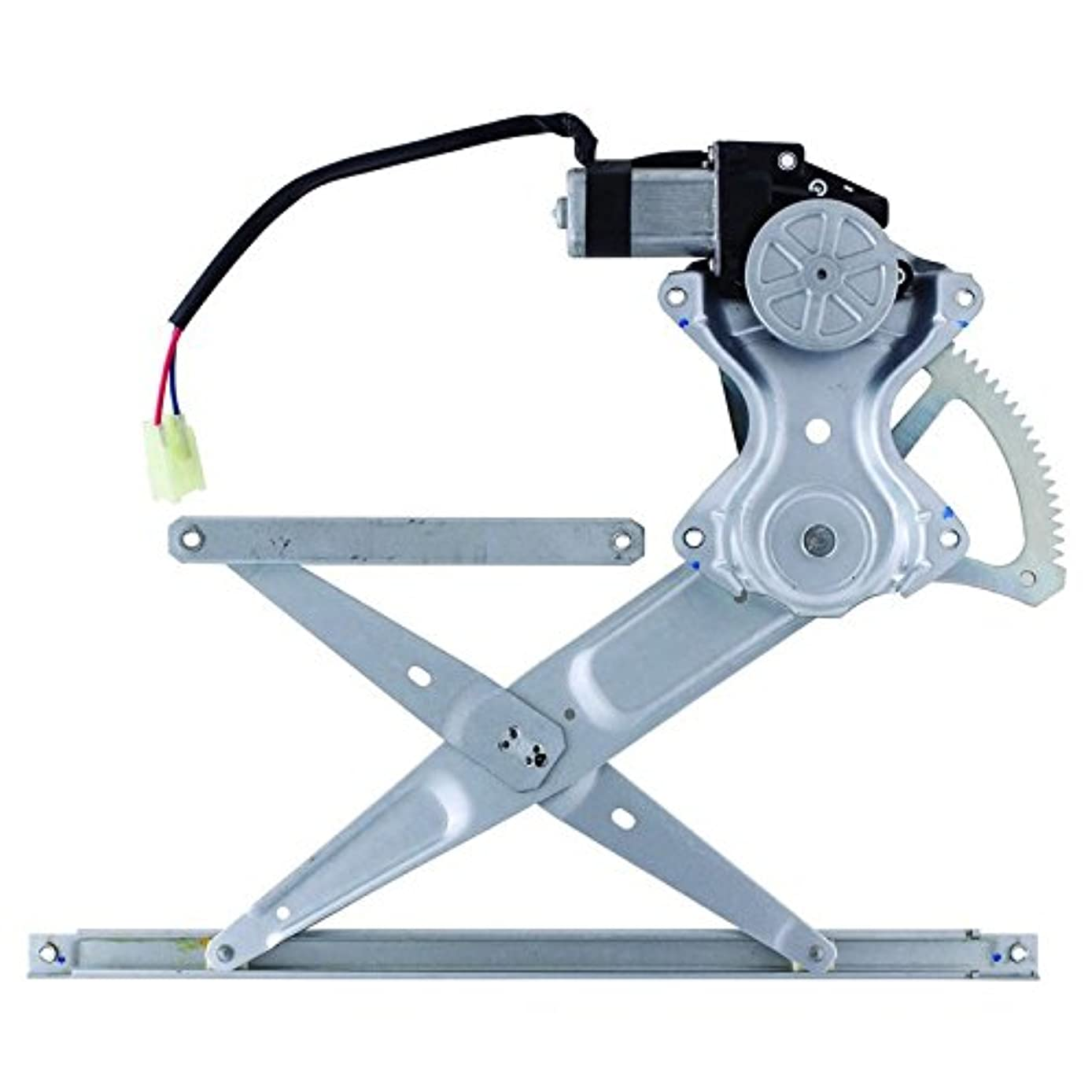Premier Gear PG-748-938 Window Regulator (fits Scion and Toyota Driver Side Front with Power Window Motor)