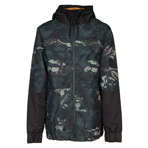 ARMADA Herren Snowboard Jacke Baxter Insulated Jacket