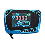 Yunt-11 Telecomando 12V / 24V e Monitor LCD Display Interruttore di Ricambio Sostituzione del riscaldatore Interruttore Controller Accessori per riscaldatore di parcheggio ad Aria Diesel Auto