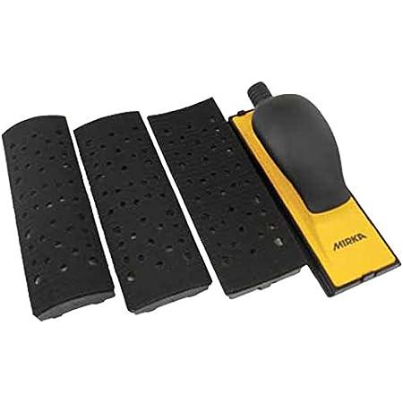 Mirka 8391520111 Handblock Kit Grip 40 L 70 X 198 Mm Gelb Auto