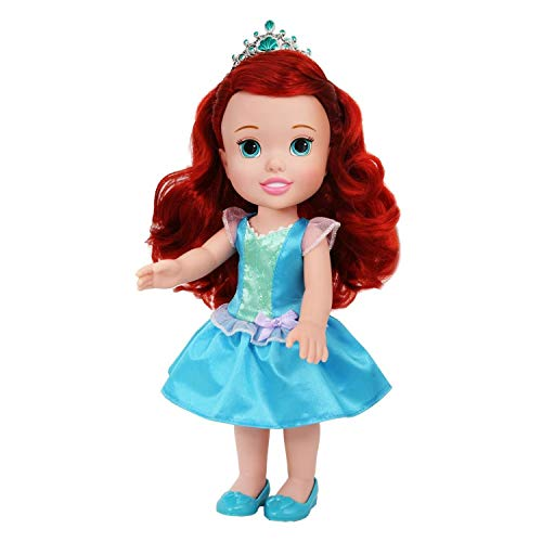 Jakks Pacific Poupée My First Disney Princess : Petite Ariel