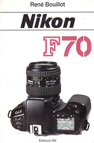 Nikon F70 (Guide de l'Util)