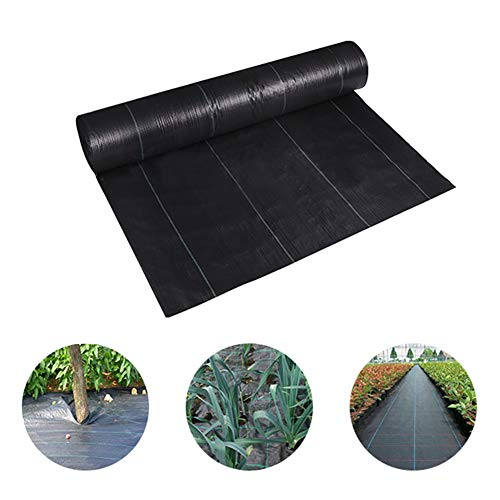 OriginA Weed Barrier Fabric 6x300ft Garden Landscape Ground Cover