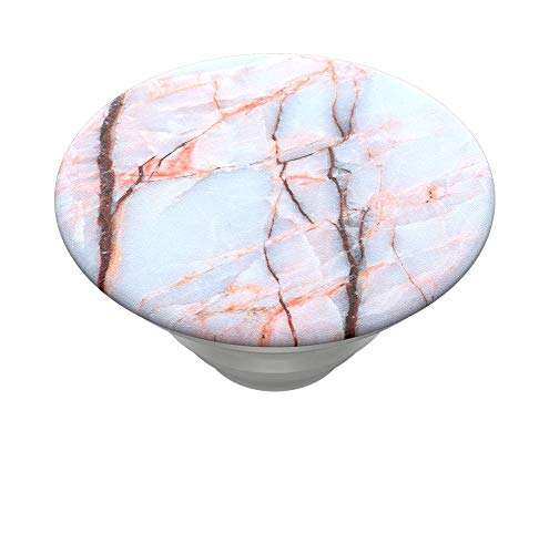 PopSockets PopTop - Austauschbaren Top für Deinen Austauschbaren PopGrip - Blush Marble