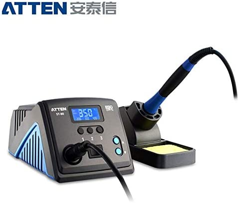 Soldering Occus 80W ST-80 Max 81% OFF Lead-free intelli Bombing new work anti-static High end
