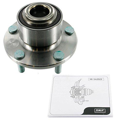 SKF VKBA 6800 Radlagersatz