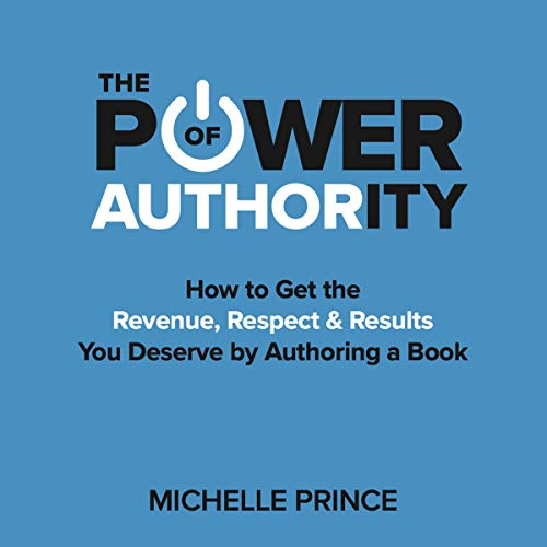 The Power of Authority cover art