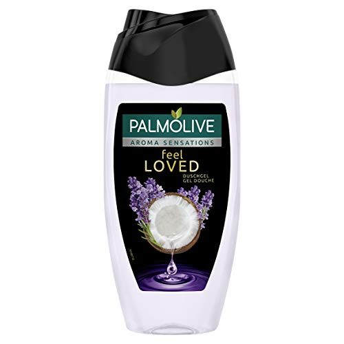 Palmolive Aroma Sensations Feel Loved Duschgel, 250 ml