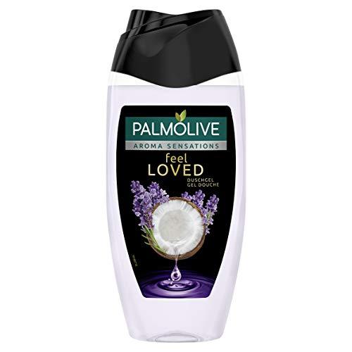 Palmolive Aroma Sensations Feel Loved Duschgel, 250 ml