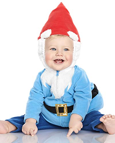 Carter's Baby Boys' Costumes (3-6 Months, Gnome)