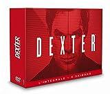 Dexter - L'intégrale : Saisons 1 à 8 [Italia] [DVD]