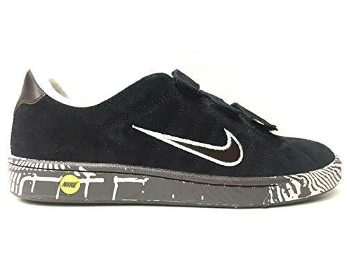 Nike Scarpe Sneakers Uomo Originale Court Tradition V 2 316771 021 Pelle AI New