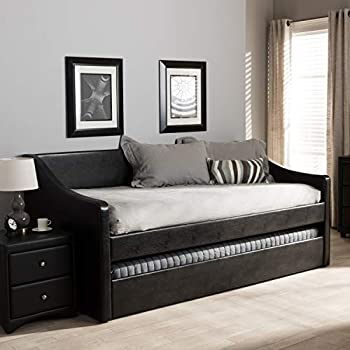 Best black daybed Reviews