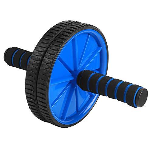 Caja fuerte portátil de la rueda de ejercicio del ejercitador abdominal, para el uso del gimnasio