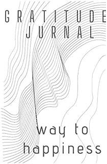 Gratitude jurnal: To make better life