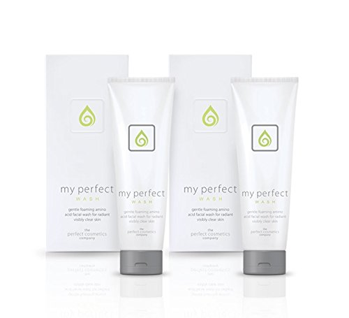My Perfect Wash Lot de 2 nettoyants pour le visage 250 ml