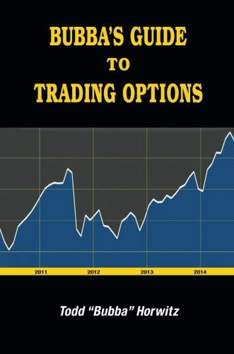 Bubba's Guide To Trading Options