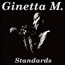 Ginetta M. Standards Mainstream Jazz