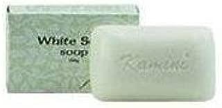 White Sage Soap (100grams Bar) by Kamini