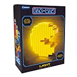 Paladone Products LAMPARA PACMAN PIXELATED, Multicolor