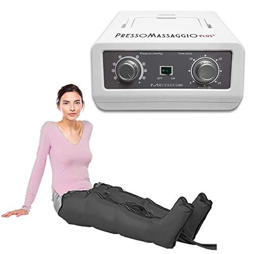 MESIS appareil de massage PressoMassaggio Plus+ (avec 2...