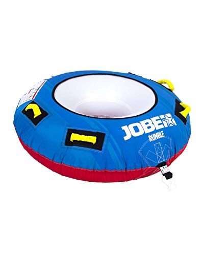 Jobe Rumble Funtube 1p, Multicolore, Taglia Unica