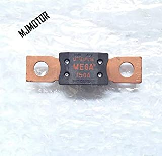 100A 125A 150A Fues For Chinese Saic Roewe 550 Mg6 Auto Car Motor Parts (Multi)