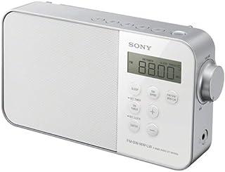 Sony ICF-M780SL - Radio portátil (FM/SW/MW/LW, Pantalla LED