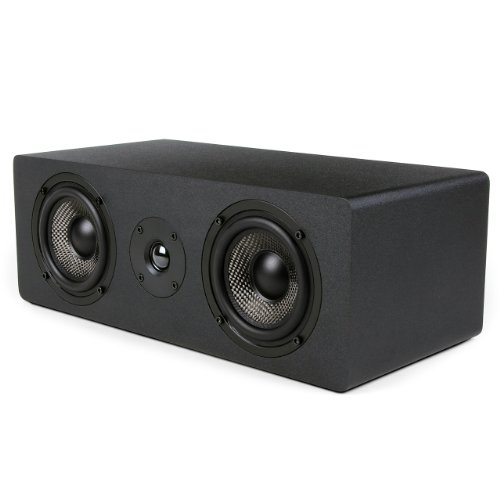 Our #4 Pick is the Micca MB42X-C Center Channel Speaker
