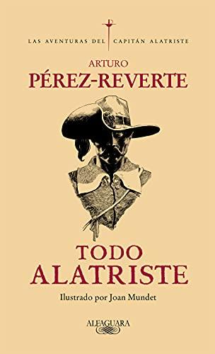 Alatriste, Arturo Pérez-Reverte