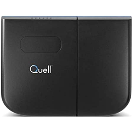 Quell 1.0 Pain Relief Technology, 2016 Version, Black