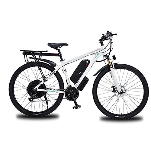 Bicicleta De Montaña Eléctrica 29