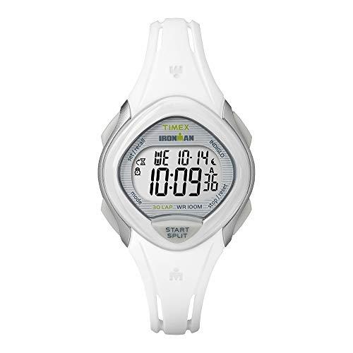 Timex Ironman Sleek 30 TW5M12400 Damenuhr Chronograph