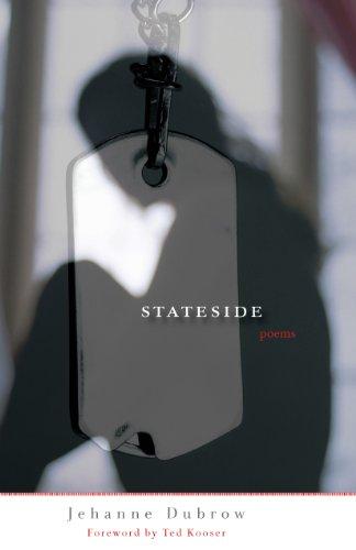 Stateside: Poems (English Edition)