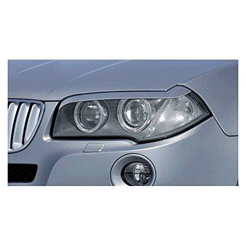 ABS Motordrome FR.00.0132 Cappelli per fari 3-Serie E90//E91 Sedan//Touring 2005-2012