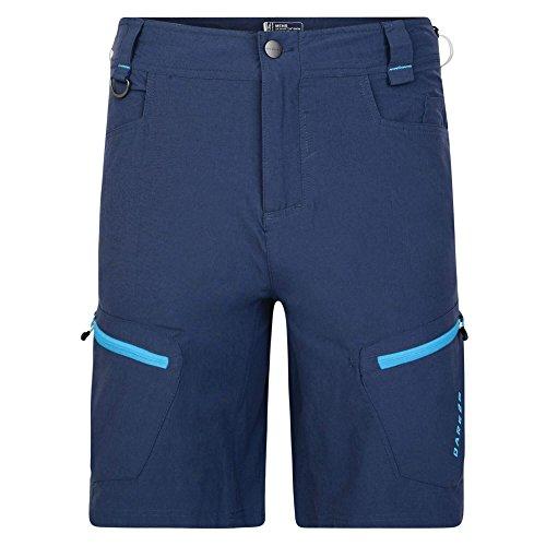 Dare 2B Tuned in, Pantaloncini Uomo, Admiral Blue, 40'